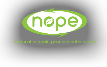 NOPE | Compost Collection, Organic Recycling Richmond VA, Composting, Recycling